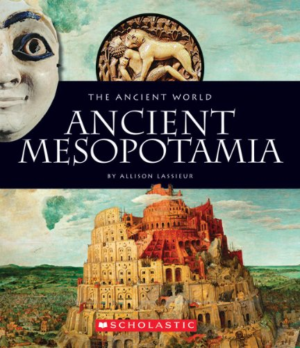 9780531251829: Ancient Mesopotamia (The Ancient World)