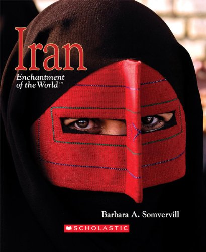 9780531253113: Iran (Enchantment of the World)