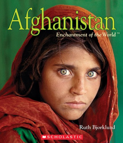 9780531253502: Afghanistan (Enchantment of the World, Second Series)