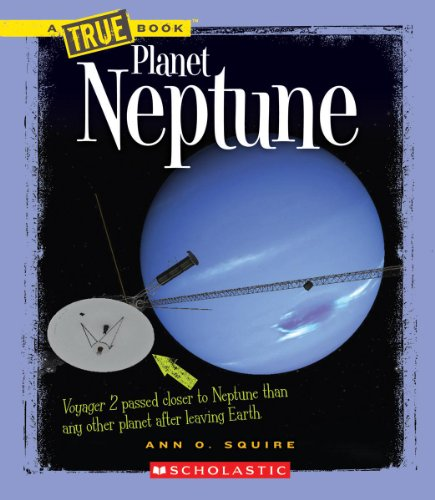 9780531253618: Planet Neptune (New True Books: Space (Paperback))