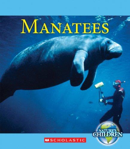 9780531254806: Manatees