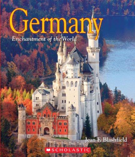 Germany (Enchantment of the World): Jean F. Blashfield