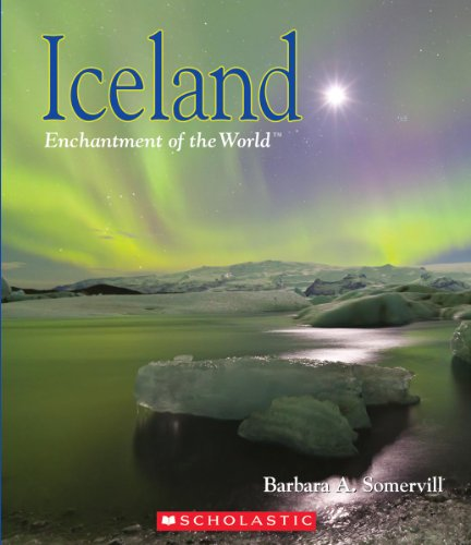 Iceland (Enchantment of the World. Second Series)