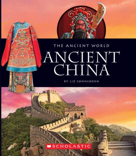 9780531259764: Ancient China (The Ancient World)