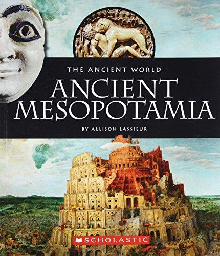 9780531259825: Ancient Mesopotamia (Ancient World)