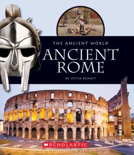 9780531259832: Ancient Rome (The Ancient World)