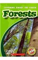 9780531260289: Forests (Blastoff! Readers)