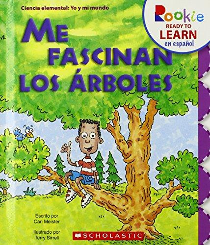 9780531261187: Me Fascinan los Arboles (Rookie Reader Espanol (Library)) (Spanish Edition)