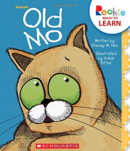 9780531264188: Old Mo (Rookie Ready to Learn)