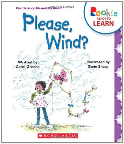 9780531265024: Please, Wind? (Rookie Ready to Learn)
