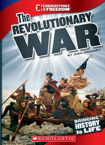 9780531265642: The Revolutionary War (Cornerstones of Freedom)