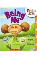9780531266533: Being Me (Rookie Ready to Learn)