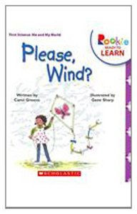 9780531267349: Please, Wind? (Rookie Ready to Learn)