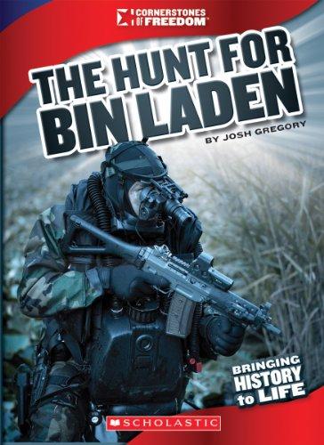 9780531276747: The Hunt for Bin Laden (Cornerstones of Freedom (Paperback))