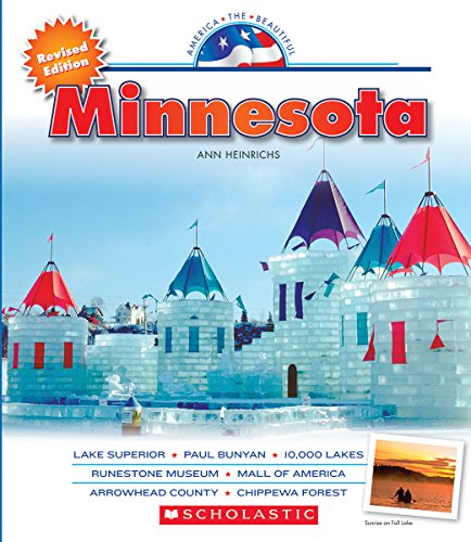 Minnesota (America the Beautiful. Third Series): Ann Heinrichs