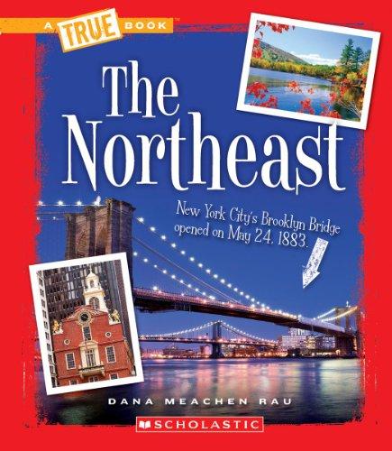 9780531283264: The Northeast (True Books: U.S. Regions)