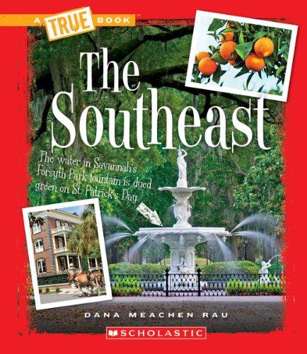 9780531283271: The Southeast (True Books)
