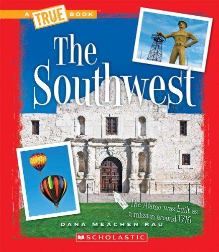 9780531283288: The Southwest (A True Book: The U.S. Regions)