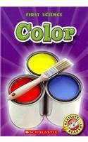9780531284506: Color (Blastoff! Readers)
