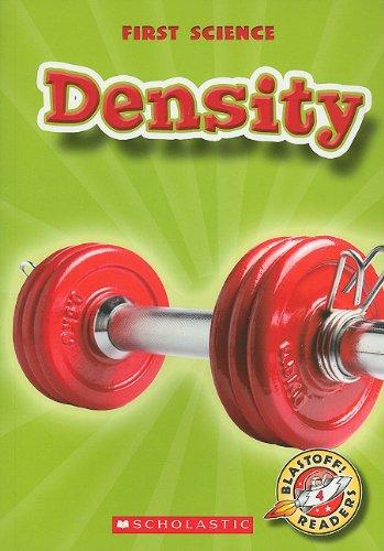 9780531284513: Density (Blastoff! Readers Level 4: First Science)