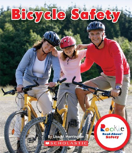9780531292709: Bicycle Safety (Rookie Read-About Safety)
