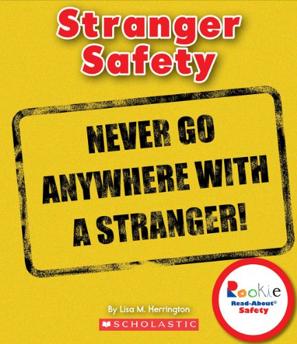 9780531292747: Stranger Safety (Rookie Read-About Safety)