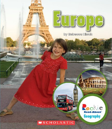 9780531292792: Europe