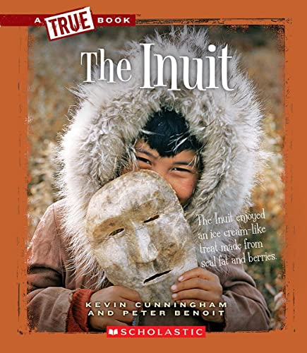 The Inuit: Cunningham, Kevin