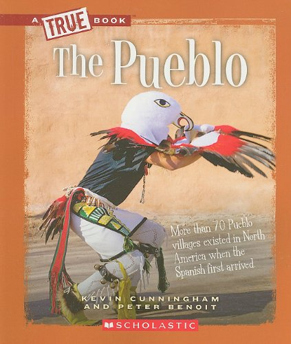 9780531293058: The Pueblo (True Books: American Indians (Paperback))