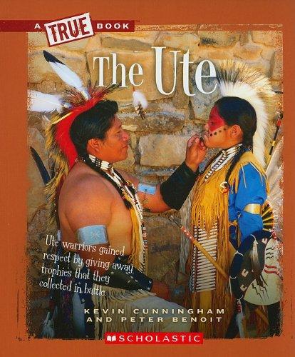9780531293072: The Ute (True Books)