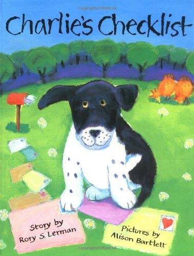 9780531300015: Charlie's Checklist