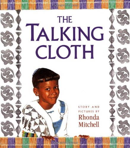 9780531300046: The Talking Cloth