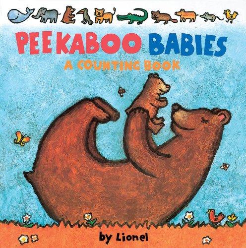 9780531300169: Peekaboo Babies