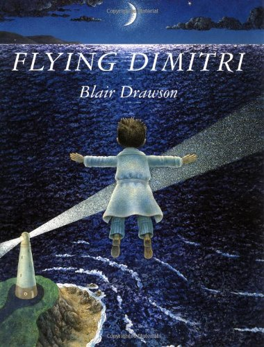 9780531300374: Flying Dimitri