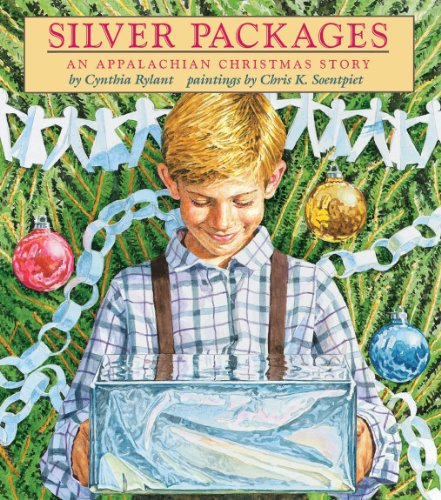 9780531300510: Silver Packages: An Appalachian Christmas Story