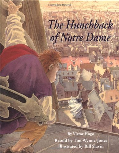 The Hunchback of Notre Dame: Hugo, Victor, Wynne-Jones,