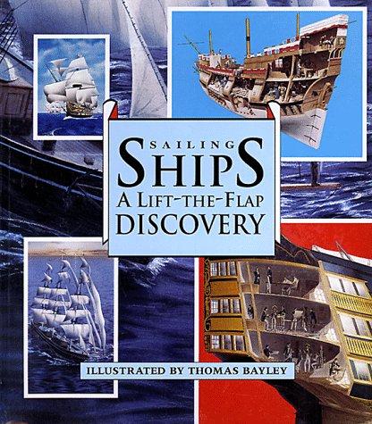 9780531300657: Sailing Ships