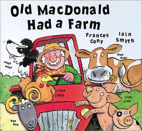 9780531301296: Old Macdonald Had A Farm