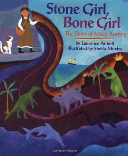 9780531301487: Stone Girl, Bone Girl: The Story of Mary Anning