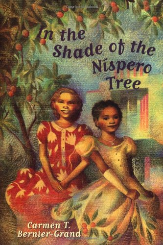9780531301548: In the Shade of the Nispero Tree