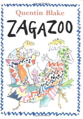 9780531301784: Zagazoo
