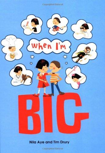 9780531301890: When I'm Big