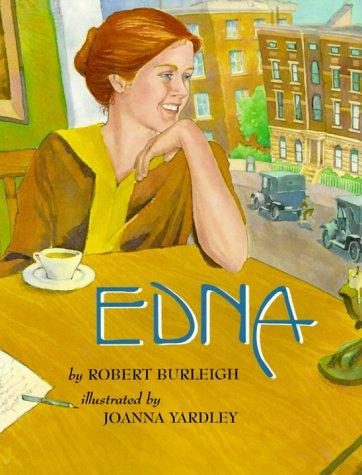 Edna: Robert Burleigh