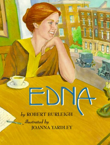 9780531302460: Edna