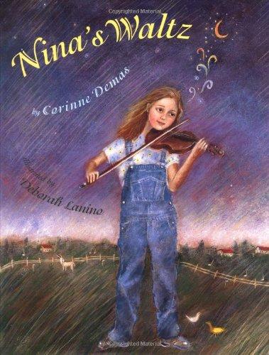 9780531302811: Nina's Waltz