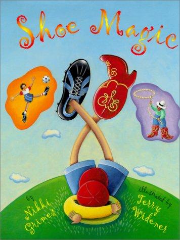 9780531302866: Shoe Magic