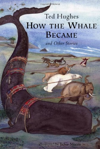 9780531303030: How the Whale Became: And Other Stories