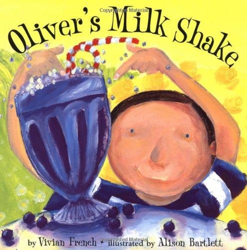 9780531303047: Oliver's Milk Shake