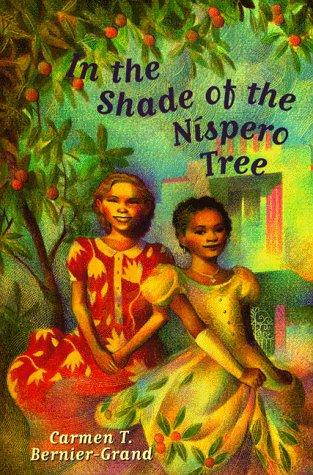 9780531331545: In the Shade of the Nispero Tree