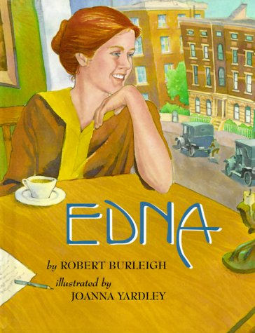 Edna: Burleigh, Robert, Yardley,